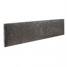 Oud Hollands betonband antraciet 5x30x100cm