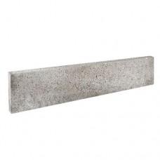 Oud Hollands betonband grijs 5x20x100cm