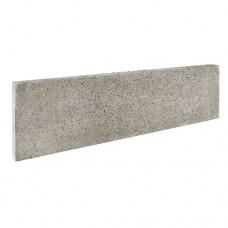 Oud Hollands betonband grijs 5x30x100cm