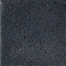 Pasblok zwart structuur 20x20x5cm Excluton
