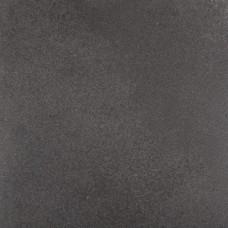 Piastrella piatta antracite 60x60x4,7cm