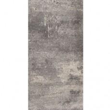 Piastrella piatta grigio nero 30x60x4,7cm