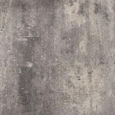 Piastrella piatta grigio nero 60x60x4,7cm