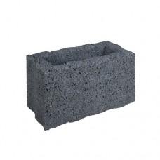 Ridgeflor klein zwart 40x20x25cm