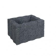Ridgeflor middel zwart 40x30x25cm