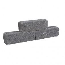 Rockline Walling antraciet 37,5x12,5x12,5cm
