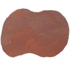 Staptegels Deccan Red