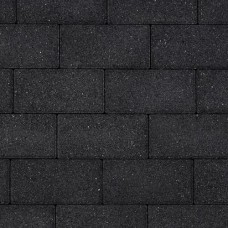 Betonklinker nature color black 139A 21x10,5x8cm