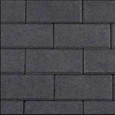 Betonklinker S-top antraciet 21x10,5x8cm