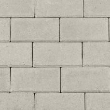 Betonklinker S-top grijs 21x10,5x8cm