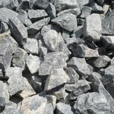Bigbag basaltsplit zwart 30-60mm 1.000 kg