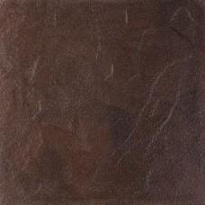 Chique bruin zwart wave 60x60x5cm