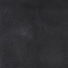 Chique zwart smooth met facet 60x60x5cm