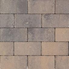 Design brick grigio camello 21x10,5x6cm