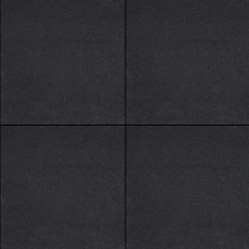 Design square black emotion 60x60x4cm
