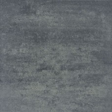 H2O square nero grey emotion 60x60x4cm comfort