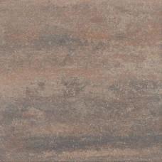 H2O square tricolore 60x60x4cm comfort