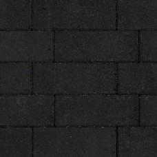 Longstone opritsteen zwart 31,5x10,5x7cm