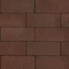 Longstone opritsteen groninger bruin 31,5x10,5x7cm