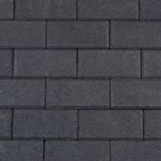 Betonklinker nature color black 180 21x10,5x8cm