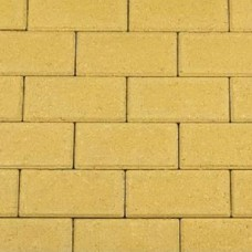 Betonklinker nature color yellow 204 21x10,5x8cm