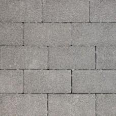 Nature top betonklinker spotted grey 21x10,5x8cm