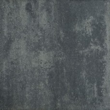 Patio square nero grey 60x60x4cm