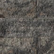 Splitrocks XL getrommeld grigio camello 15x15x60cm