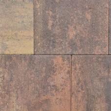 Straksteen bruin gv 40x30x6cm