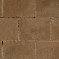 Trommelsteen camel 20x15x6cm