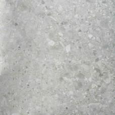 Basic Line Terrazzo Lienzo Grigio 60x60x2cm