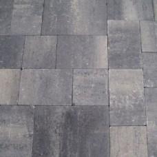 Puras grijs zwart wildverband 6cm aanbieding