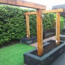Goedkoop houten terras aanleggen