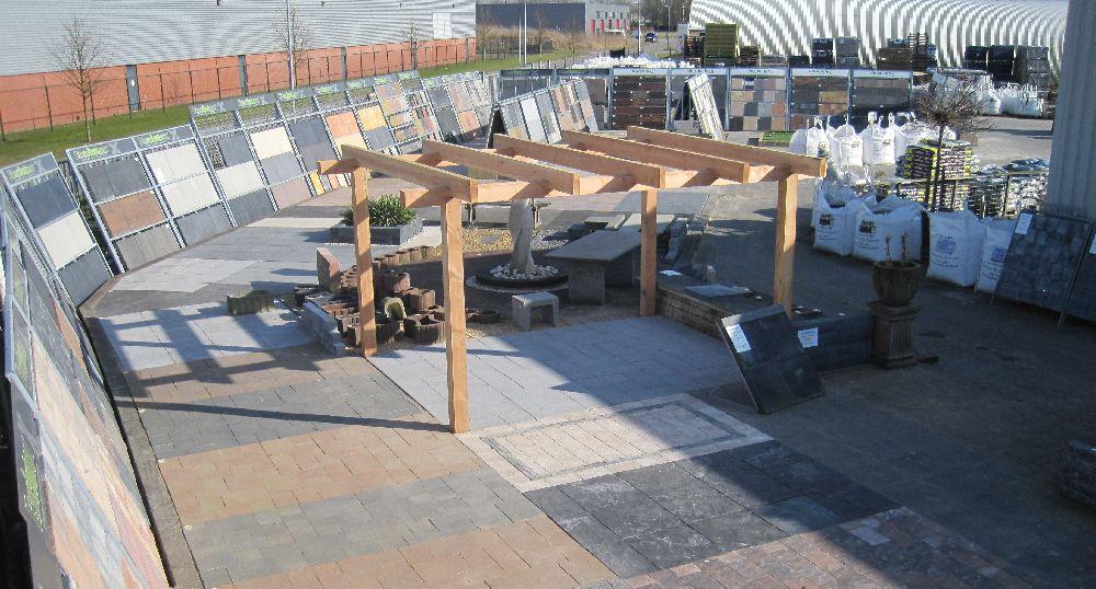 Goedkope Tegels Belgie : Onlinetuinwarenhuis.nl: goedkope sierbestrating en tuinbestrating